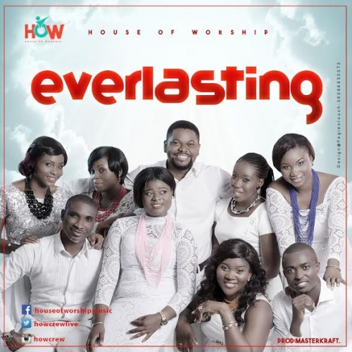 House Of Worship - Everlasting