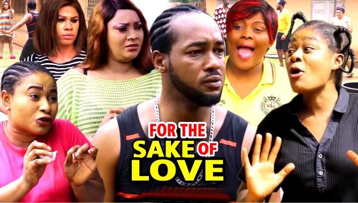 For the Sake of Love (2020)