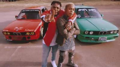 Video: Yomi Blaze - Ika (feat. Olamide)