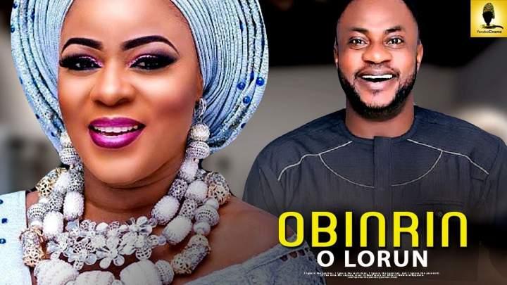 Obinrin O Lorun (2019)