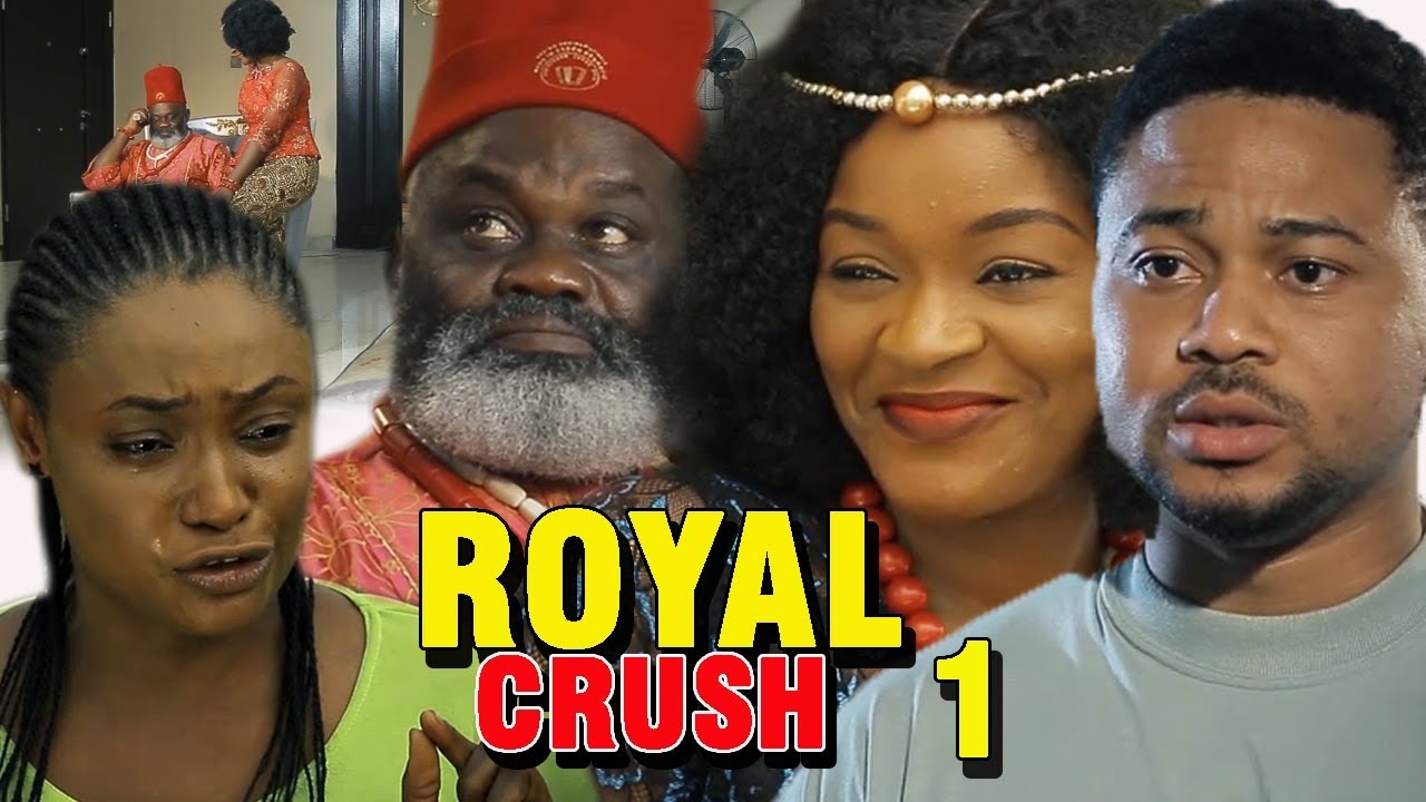 Royal Crush (2018)