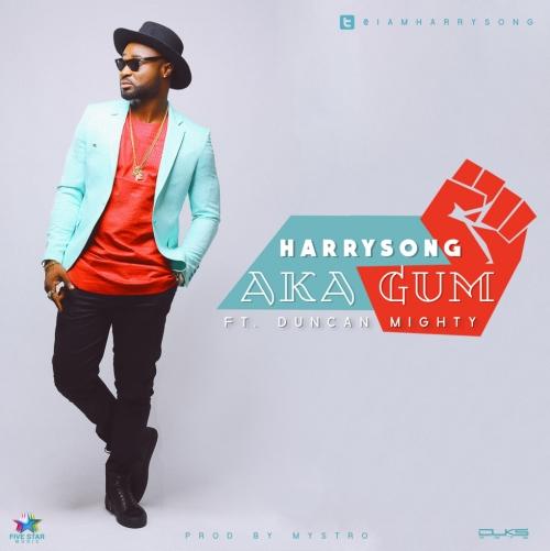 Harrysong - Akagum (feat. Duncan Mighty)