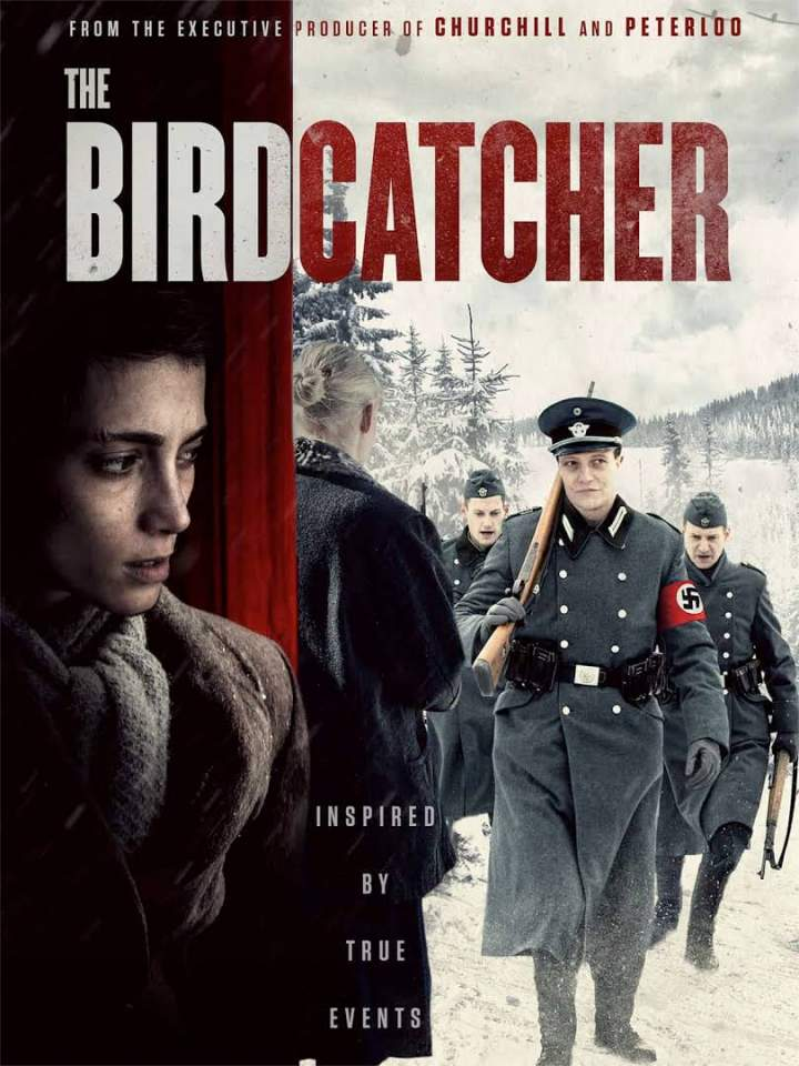 Movie: The Birdcatcher (2019)
