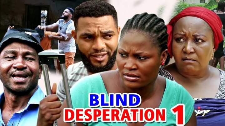 Blind Desperation (2019)