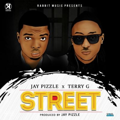 Jay Pizzle - Street (feat. Terry G)