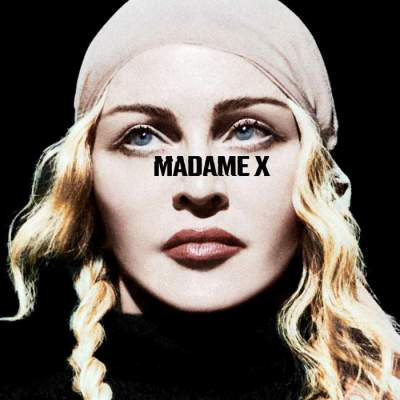 Music: Madonna & Quavo - Future