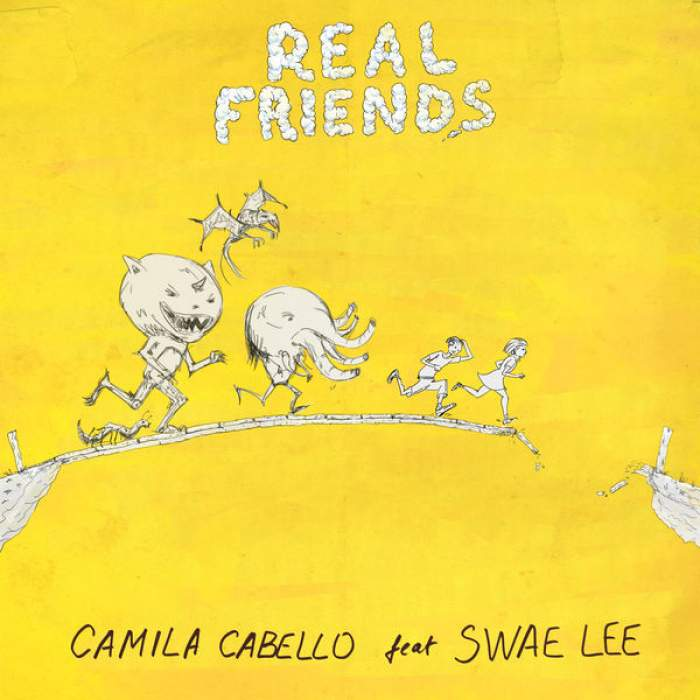 Camila Cabello - Real Friends (Remix) (feat. Swae Lee)