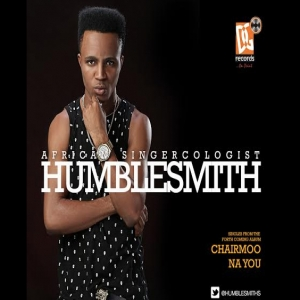 HumbleSmith - Chairmoo Cover Art
