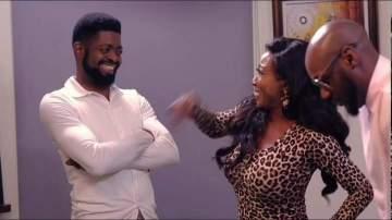 Comedy Skit: Basketmouth - The Secrets of Lulu Episode 6 (Starr. 2Baba, Ini Dima-Okojie, Koloman & Buchi)