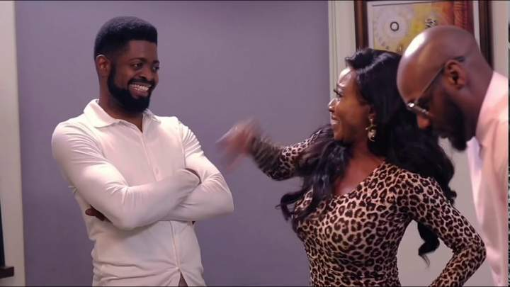 Basketmouth - The Secrets of Lulu Episode 6 (Starr. 2Baba, Ini Dima-Okojie, Koloman & Buchi)