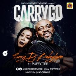 Sexy DJ Babylynn - Carry Go (feat. Puffy Tee)