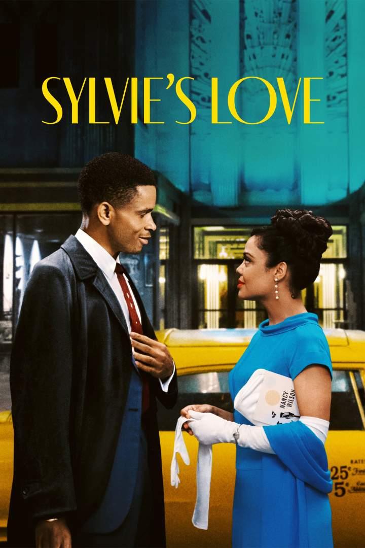 Movie: Sylvie's Love (2020)