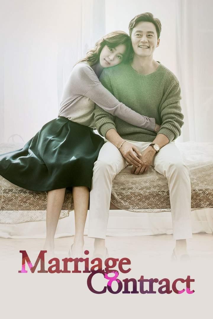 Marriage Contract – Korean Drama