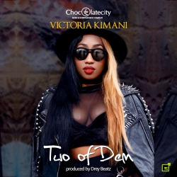 Victoria Kimani - Two Of Dem