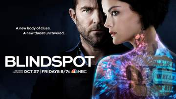 New Episode: Blindspot Season 4 Episode 19 - Everybody Hates Kathy