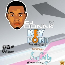 DJ Donak - Key Point (ft. SunCity)