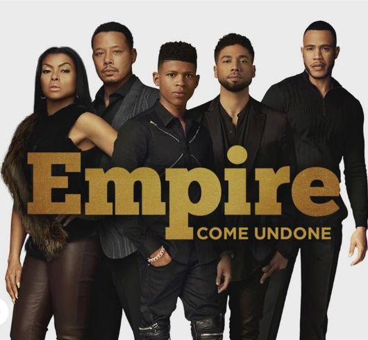 Empire Cast - Come Undone (feat. Jussie Smollett)