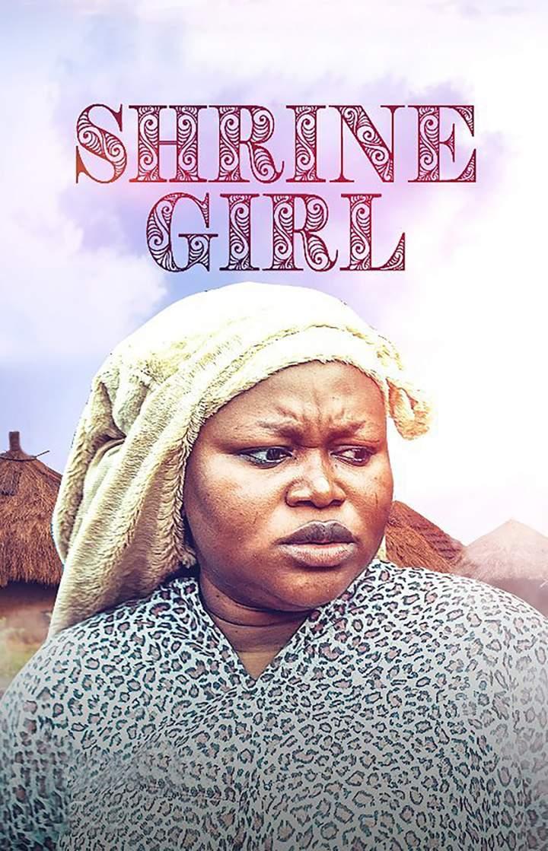 Shrine Girl (2020)