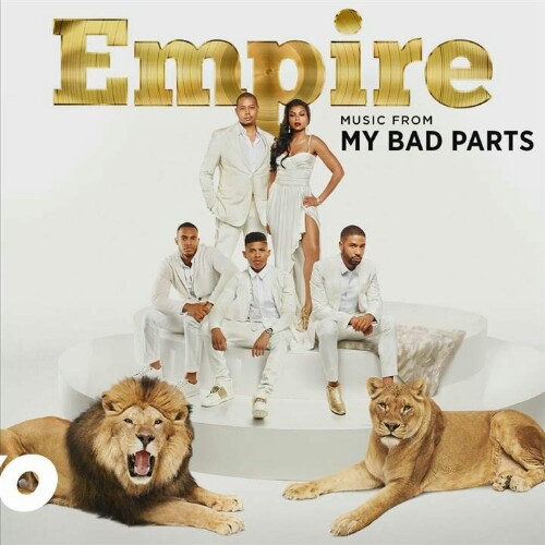 Empire Cast - Ready To Go [Empire S02 Soundtrack] (feat. Jussie Smollett)