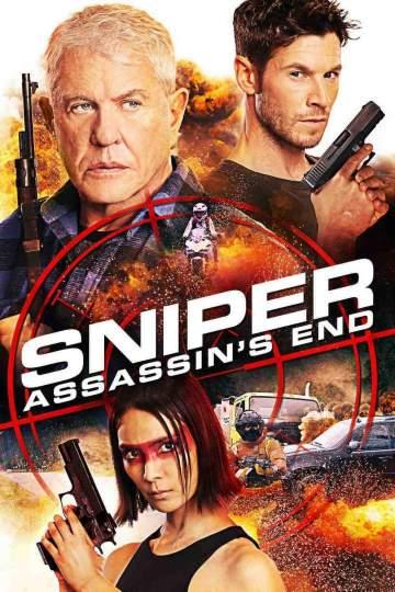 Movie: Sniper: Assassin's End (2020)[DVDRip]