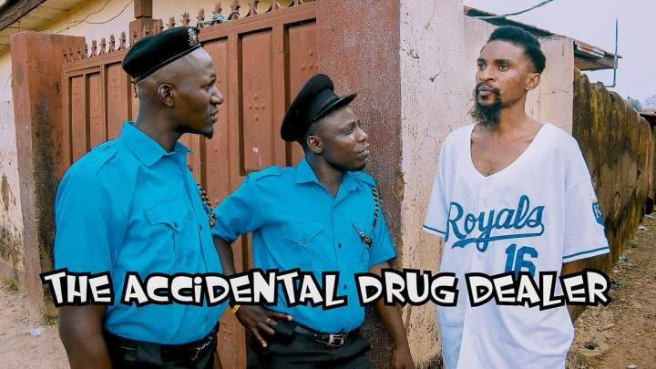 YAWA - The Accidental Drug Dealer (S02E11)