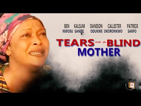 Tears of My Blind Mother