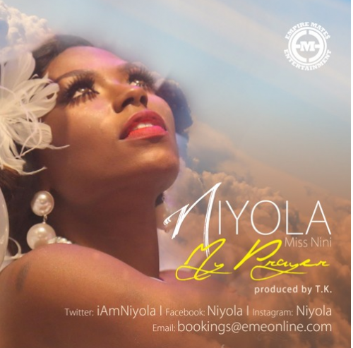 Niyola - My Prayer