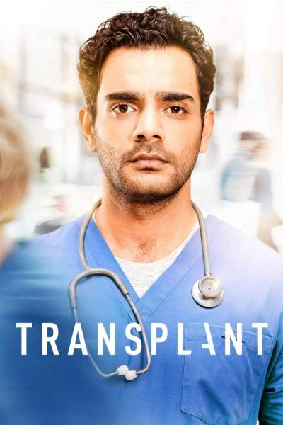 Season Finale: Transplant Season 1 Episode 13 - The Only Way Out is Through
