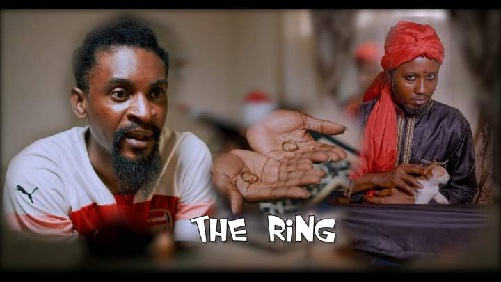 YAWA S02E09 - The Ring