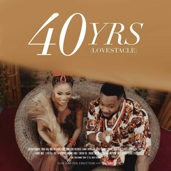 Chidinma & Flavour - 40Yrs Lovestacle (2019)