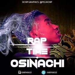 Osinachi - Rap Time