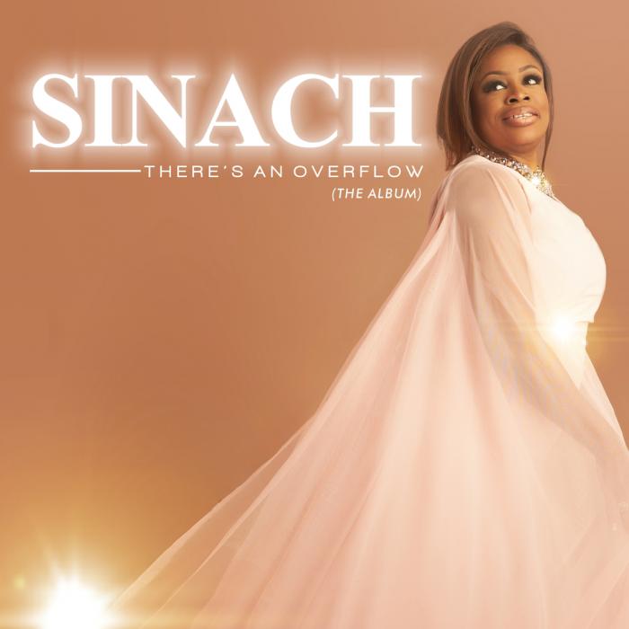 Sinach - Thou Art Worthy