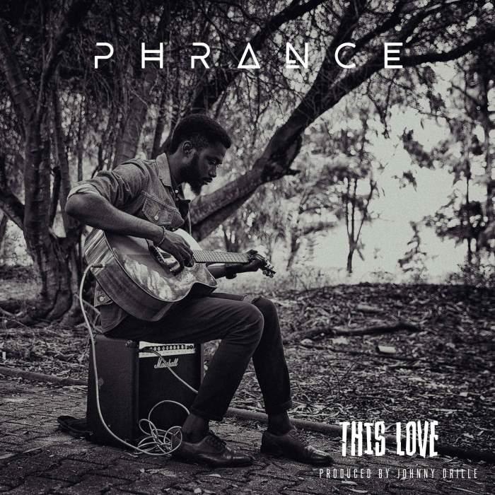 Phrance - This Love