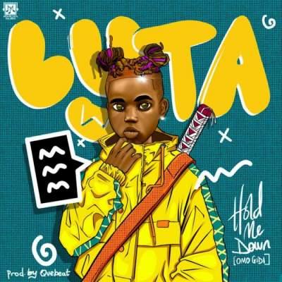 Music: Lyta - Hold Me Down (Omo Gidi)