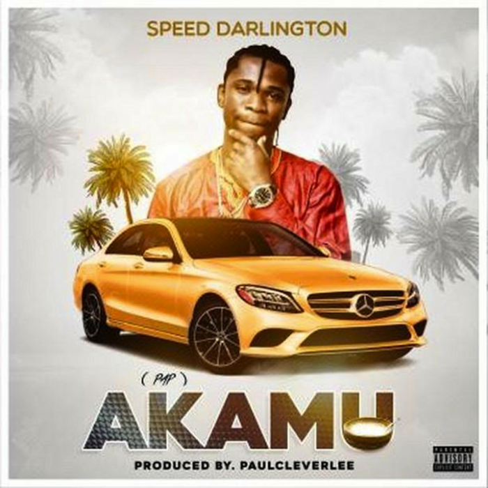 Speed Darlington - Akamu