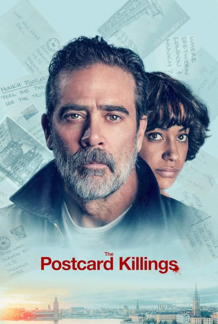 The Postcard Killings (2020)