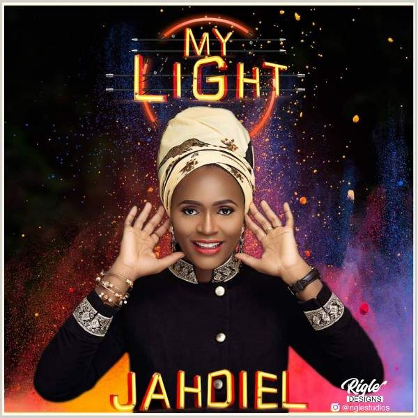 Jahdiel - My Light