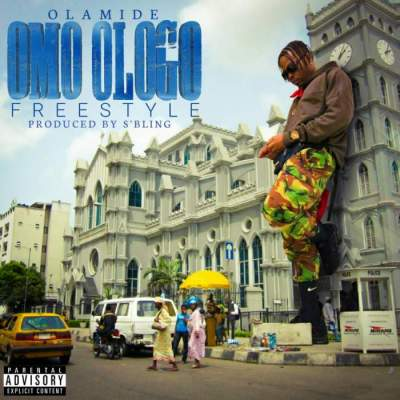 Music: Olamide - Omo Ologo [Prod. by S'Bling]