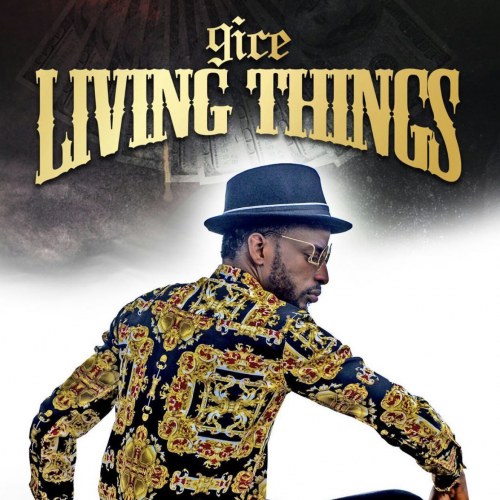 9ice - Living Things
