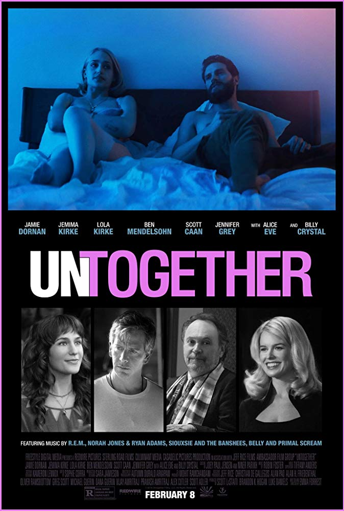 Untogether (2018)