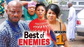 Nollywood Movie: Best of Enemies (2019)  (Parts 1 & 2)