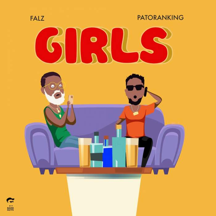 Falz - Girls (feat. Patoranking)