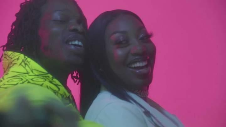 Naira Marley - Anywhere (feat. Ms Banks)