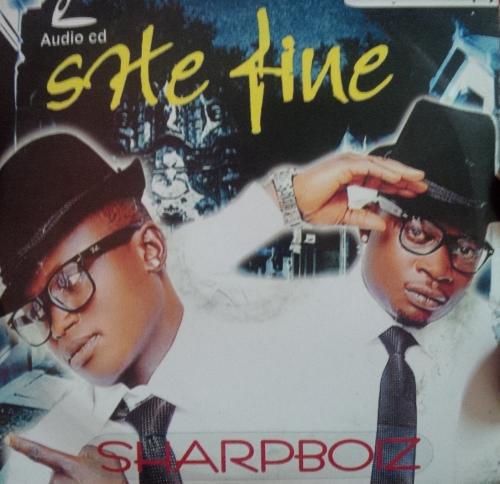 SharpBoiz - She Fine