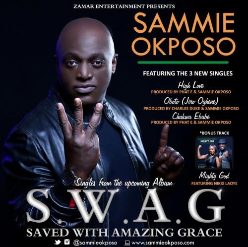 Sammie Okposo - High Love