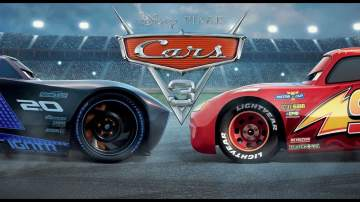Download Movie: Cars 3 (2017)