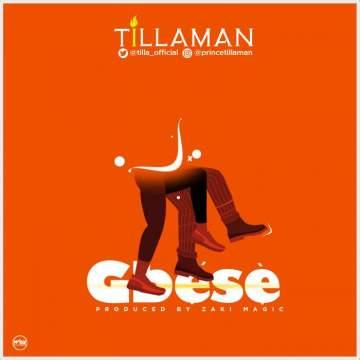Music: Tillaman - Gbese [Prod. by Zaki Magic]