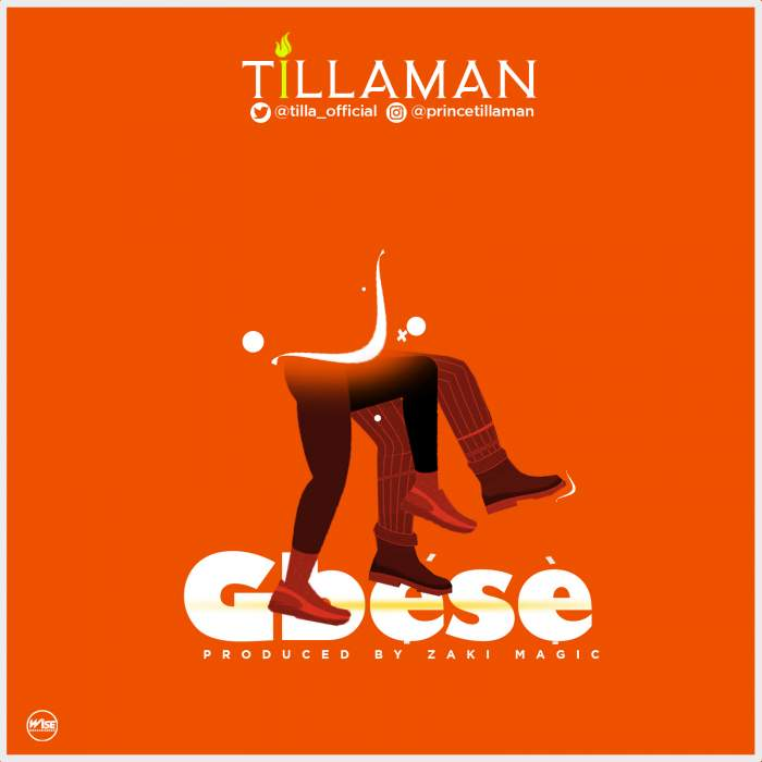 Tillaman - Gbese