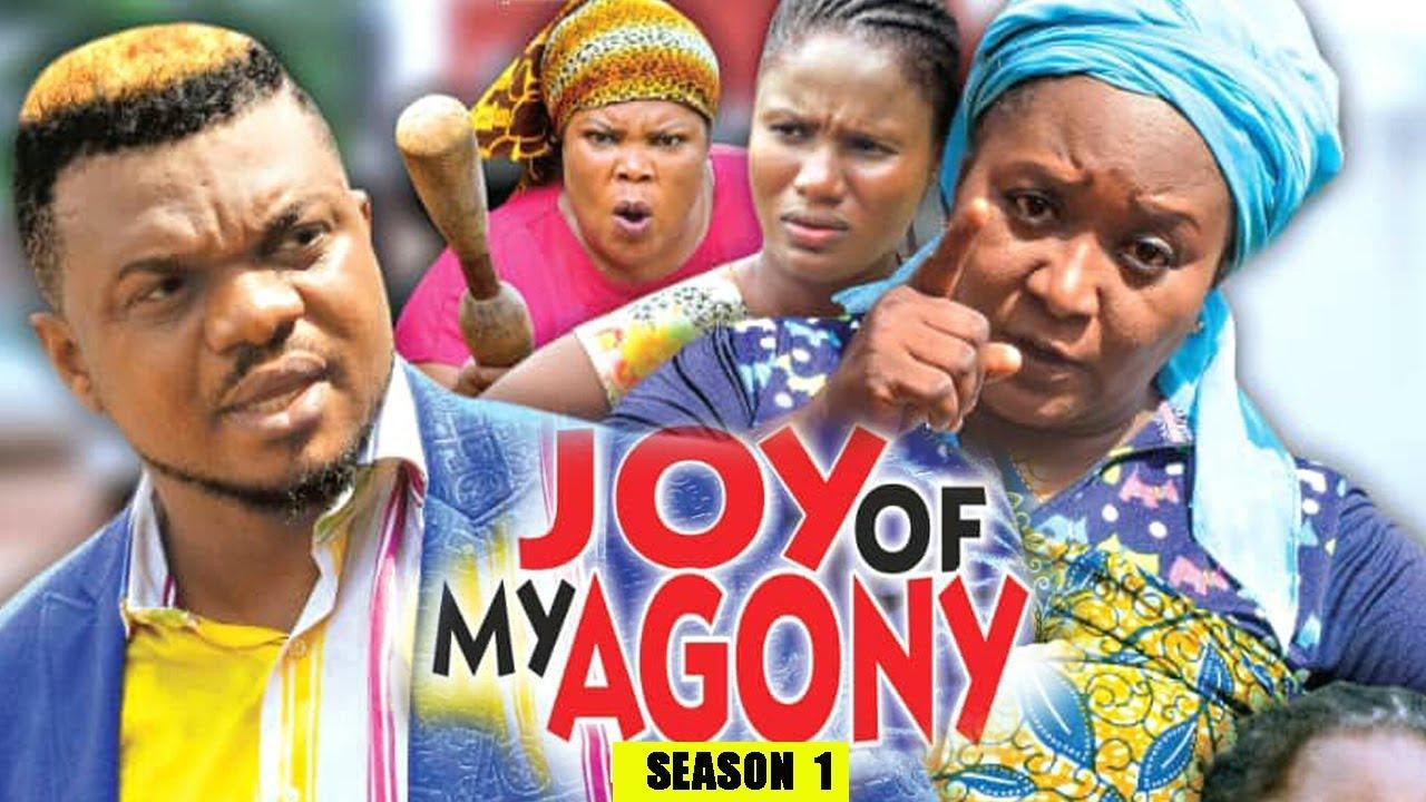 Joy Of My Agony (2018)