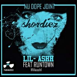 Lil Assh - Shordiez (feat. Runtown)